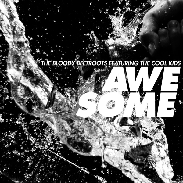 Awesome (feat. The Cool Kids) - Single