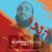 Hineni-Boruch Sholom
