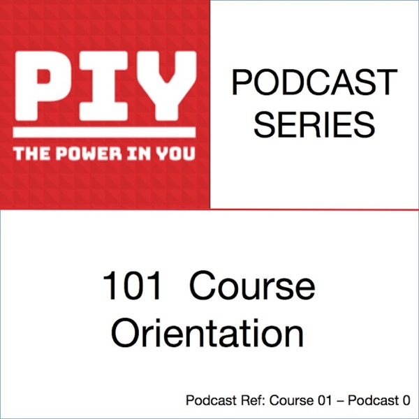 Power In You - Orientation 1