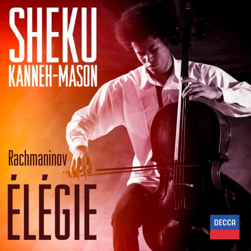 Morceaux de Fantaisie, Op. 3: No. 1 Elégie - Sheku Kanneh-Mason & Isata Kanneh-Mason