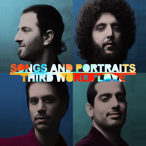 Songs and Portraits (feat. Avishai Cohen, Yonatan Avishai, Omer Avital & Daniel Freedman)