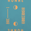 HONNE - Day 1 ◑ artwork