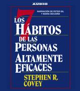 Los Siete Habitos de las Personas Altamente Eficaces (Abridged)