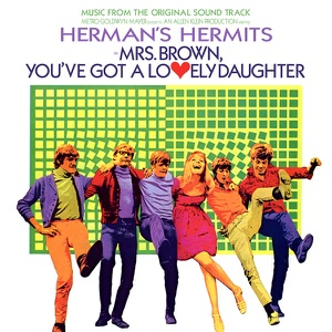 Mrs. Brown, You've Got a Lovely Daughter (Music from the Original Soundtrack)