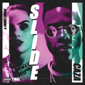 SLIDE - Caza & Famke Louise