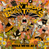 The Mighty Mighty Bosstones - While We're At It  artwork