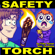 Safety Torch (feat. Terabrite) - Toby Turner & Tobuscus