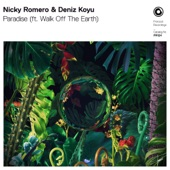 Nicky Romero - Paradise