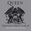 Queen - The Platinum Collection artwork