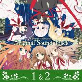 アニメ『Rewrite』Original Sound Track (1&2)