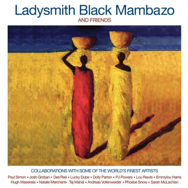 Ladysmith Black Mambazo - Swing Low Sweet Chariot Ft. China Black