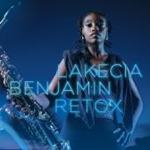 Lakecia Benjamin - My Love (feat. Krystle Warren)