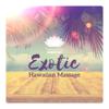 Exotic Hawaiian Massage - Feel Like Heaven, Tropical Ukulele Music for Spa - Tranquility Spa Universe