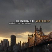 Doug MacDonald Trio - Bossa Don