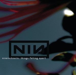 Nine Inch Nails - Things Falling Apart
