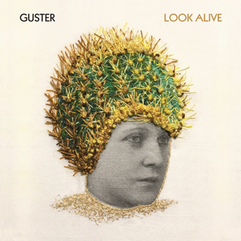 Guster Look Alive music review