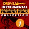 Drew s Famous Instrumental Modern Rock Collection Vol 1