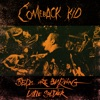 Beds Are Burning / Little Soldier - Single, Comeback Kid