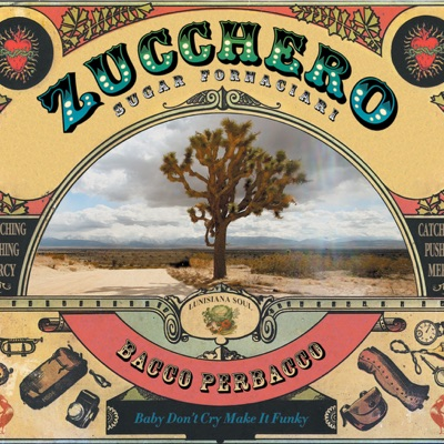 Bacco perbacco - Single (Holland Version) - Single - Zucchero