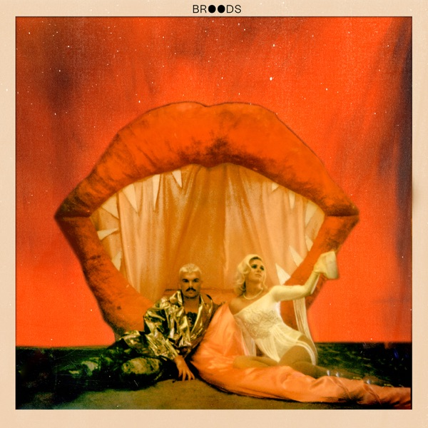 Broods - Don't Feed the Pop Monster album wiki, reviews