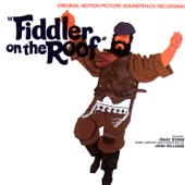 "The Original Cast Of ""Fiddler On The Roof"" - Miracle Of Miracles"