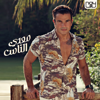 Amr Diab - Nghamet El Herman artwork