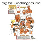 Digital Underground - Same Song