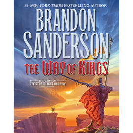 The Way of Kings audiobook