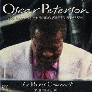 The Paris Concert (Salle Pleyel, 1978) [with Joe Pass]