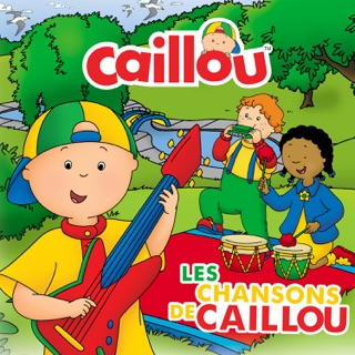 Caillou Weihnachten.Caillou On Apple Music