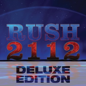 2112 (Deluxe Edition) Mp3 Download