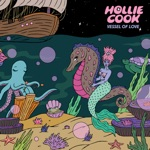 Hollie Cook - Freefalling