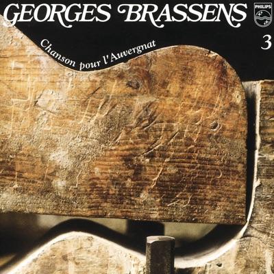 Chanson pour l'auvergnat, vol. 3 - Georges Brassens