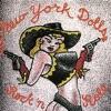 Rock 'n Roll, New York Dolls