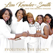 Lisa Knowles-Smith & The Brown Singers - I Know It Was Jesus