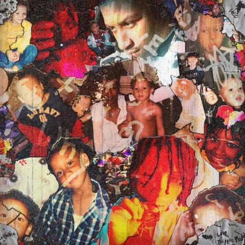 Trippie Redd - In Too Deep - Single