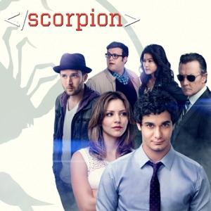Scorpion, Saison 4 - Episode 13