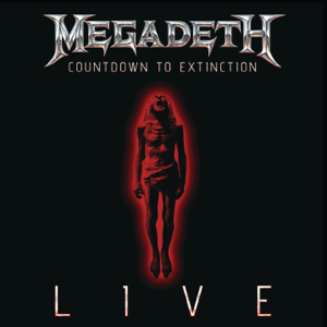 Megadeth - Holy Wars... The Punishment Due (Live)