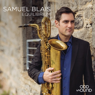 Samuel Blais– Equilibrium