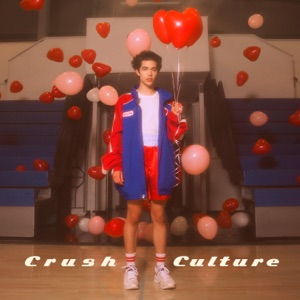 Crush Culture - Single Mp3 Download