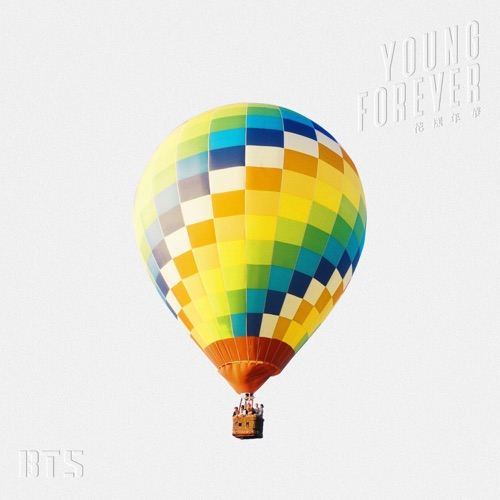 BTS - The Most Beautiful Moment in Life: Young Forever