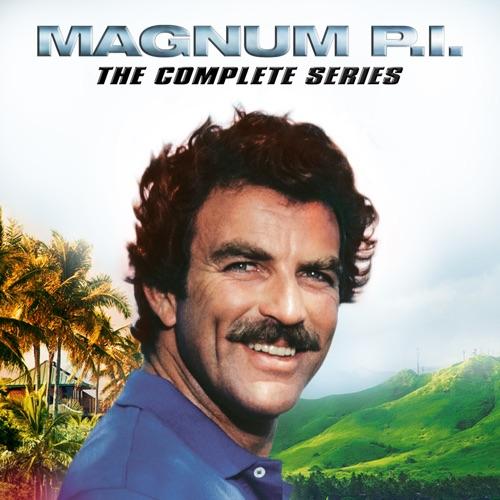 Magnum, P.I.: The Complete Series image