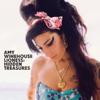 Amy Winehouse - Lioness: Hidden Treasures  artwork