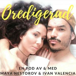 Oredigerad av Maya & Ivan