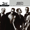 Jodeci - 20th Century Masters - The Millennium Collection: The Best of Jodeci  artwork