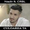 Culoarea Ta (feat. Crbl) - Single