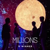 MILLIONS/WINNERジャケット画像