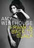 Amy Winehouse - Back to Black kunstwerk