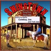 Cowboy Joe Babcock - Fried Chicken, Mashed Potatoes, And Sweet Milk Gravy