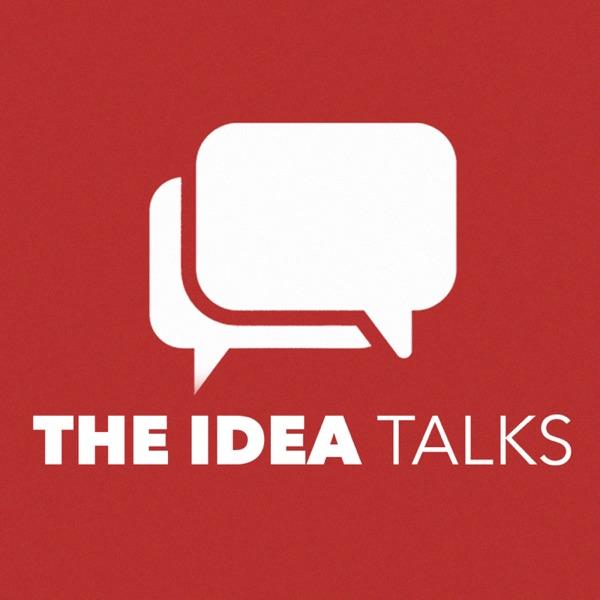 The Idea Talks with Josh Teis